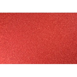 Fommy Glitter rosso